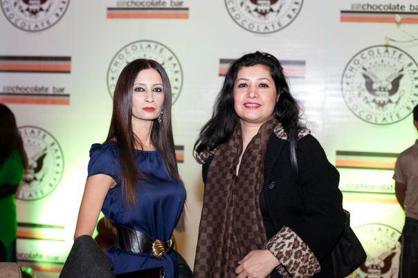 Guria and Shazia