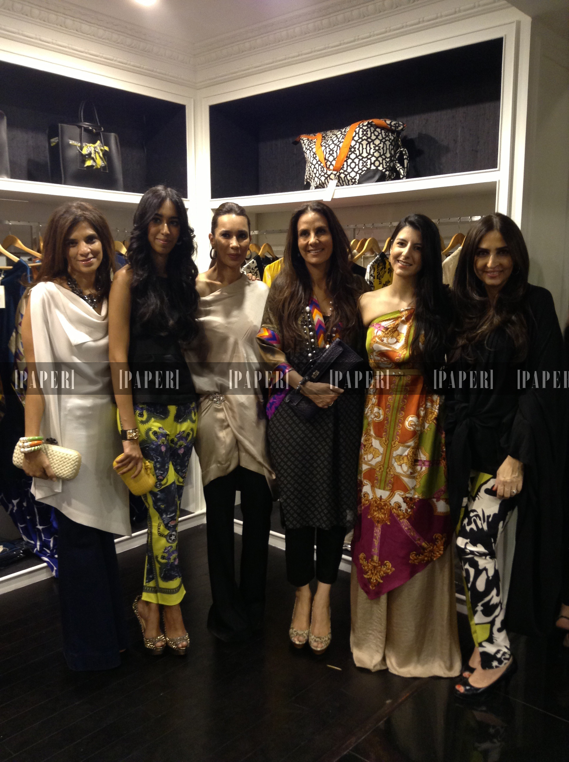 """01ac41b93f Speaking about the Lahore store launch, designer Sana Hashwani said; """"At Sana  Safinaz, we feel that our brand's continued success is largely attributable  to ..."""